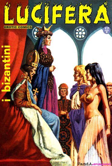 I Bizantini ePub