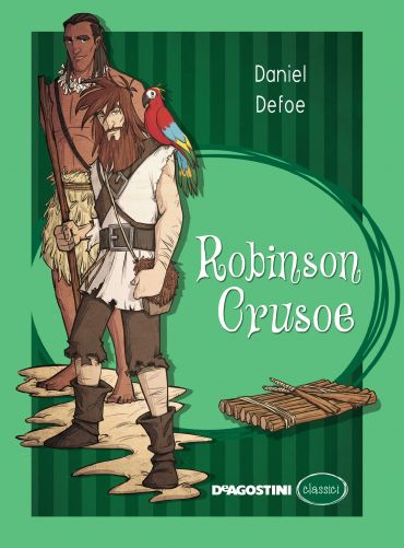 Robinson Crusoe ePub