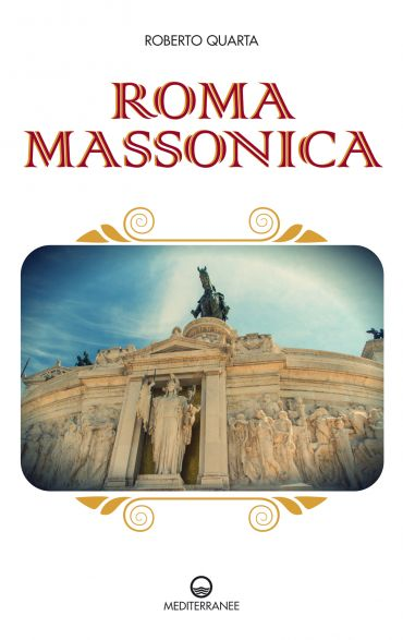 Roma massonica ePub