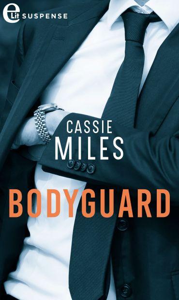 Bodyguard (eLit) ePub