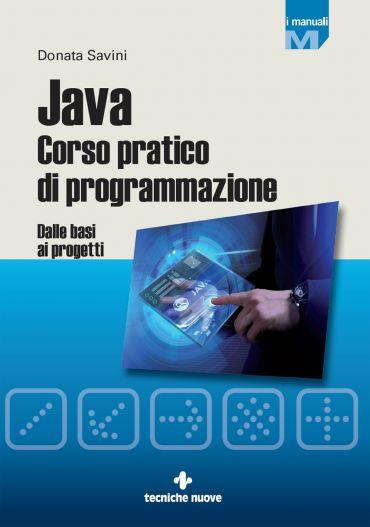 Java Corso pratico di programmazione ePub