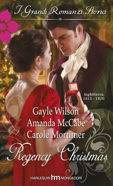Regency christmas ePub