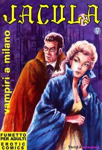 Vampiri a Milano ePub