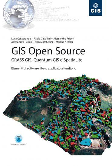 GIS OPEN SOURCE - Quantum GIS e SpatiaLite