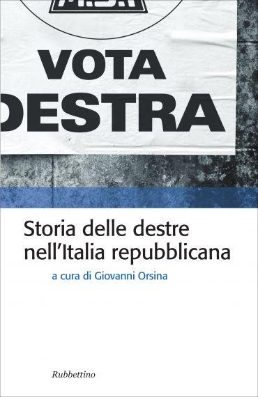 Storia delle destre nell'Italia Repubblicana ePub