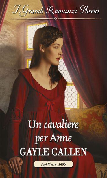 Un cavaliere per Anne ePub