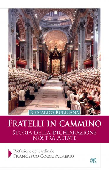 Fratelli in cammino ePub