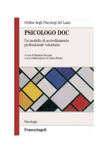 Psicologi doc. Un modello di accreditamento professionale volont