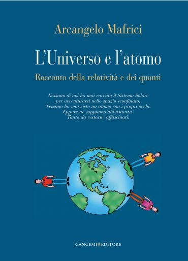 L'Universo e l'atomo ePub