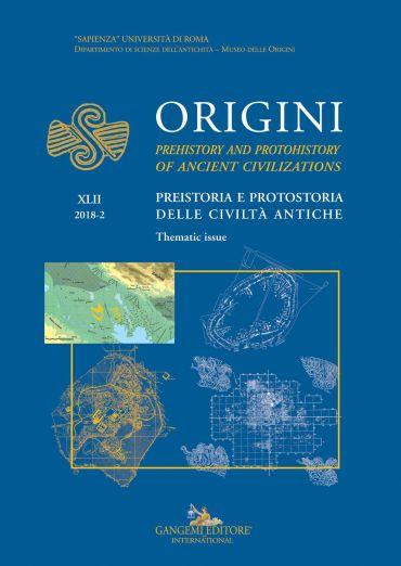 Origini - XLII ePub
