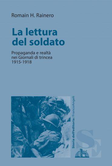 La lettura del soldato