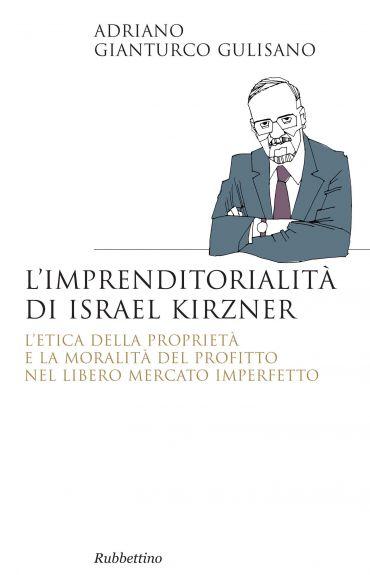 L'imprenditorialità di Israel Kirzner ePub