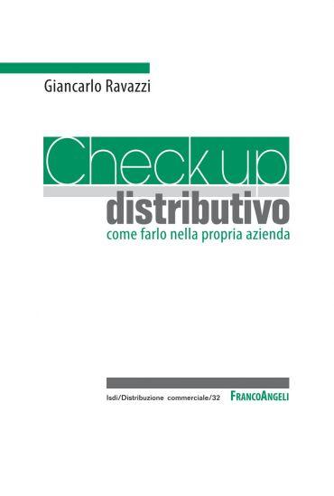 Check up distributivo. Come farlo nella propria azienda
