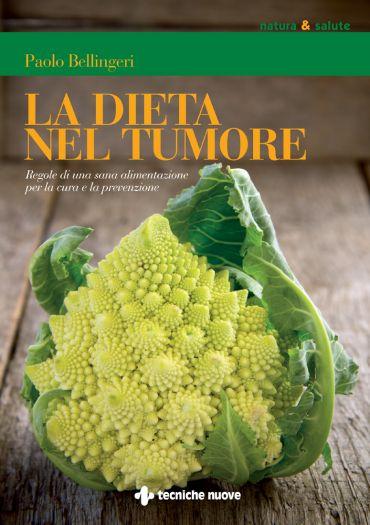 La dieta nel tumore ePub