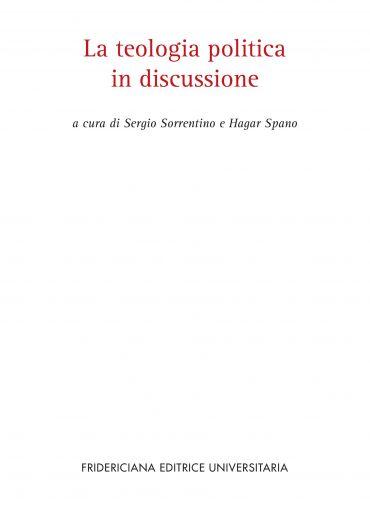 La teologia politica in discussione