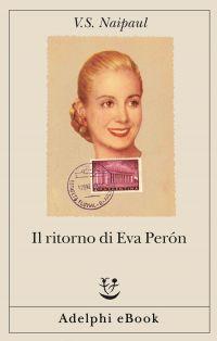 Il ritorno di Eva Perón ePub
