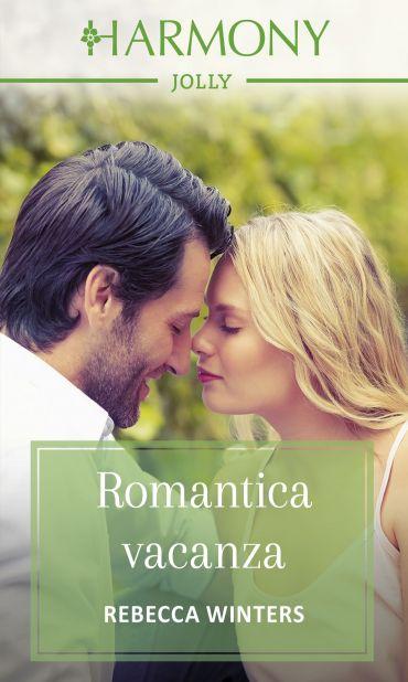 Romantica vacanza ePub