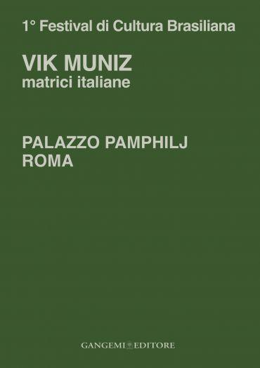 Vik Muniz matrici italiane
