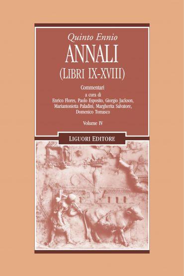 Annali (Libri IX-XVIII)
