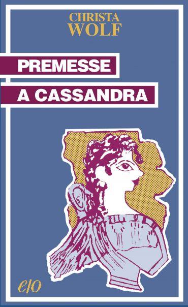 Premesse a Cassandra ePub