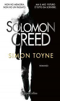 Solomon Creed (versione italiana) ePub