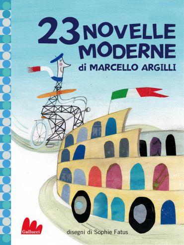 23 novelle moderne di Marcello Argilli ePub