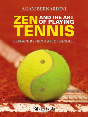 Zen and the Art of Playing Tennis ePub