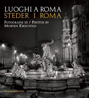 Luoghi a Roma. Steder I Roma ePub