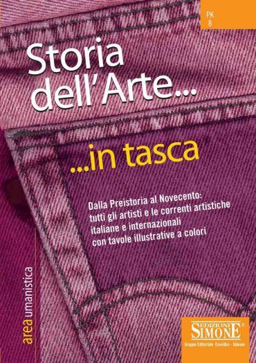 Storia dell'Arte... in tasca - Nozioni essenziali