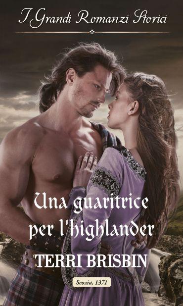 Una guaritrice per l'highlander ePub