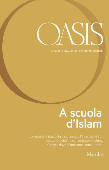 Oasis n. 29, A scuola d'Islam ePub