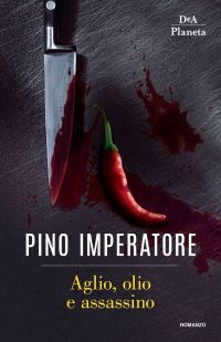 Aglio, olio e assassino ePub