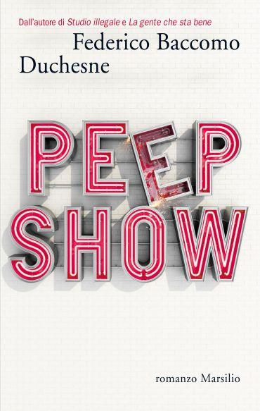 Peep show ePub