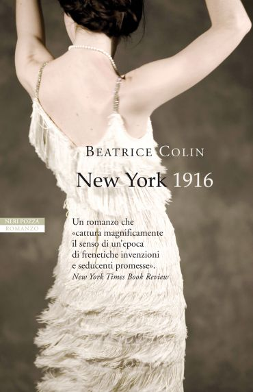 New York 1916 ePub