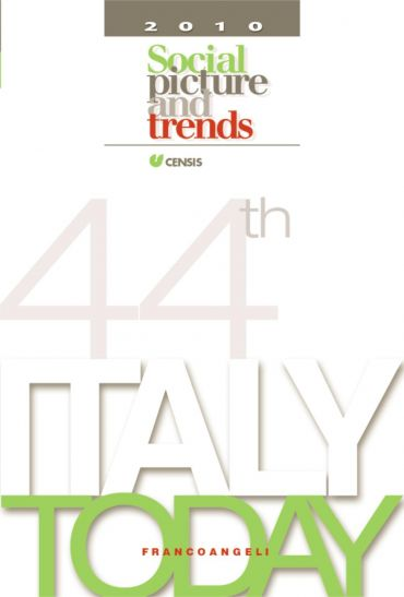 Italy today 2010. Social picture and trends