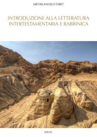 Introduzione alla letteratura intertestamentaria e rabbinica
