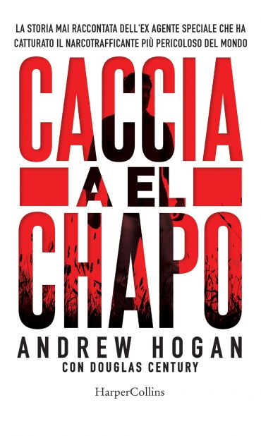 Caccia a El Chapo ePub