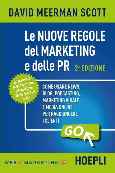 Le nuoveregole del marketing e delle PR ePub