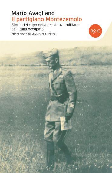 Il partigiano Montezemolo ePub