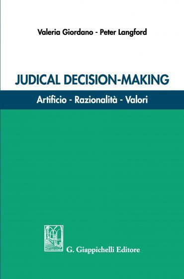 Judical decision-making