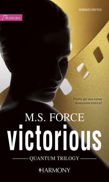 Victorious (Edizione italiana) ePub