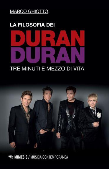 La filosofia dei Duran Duran ePub