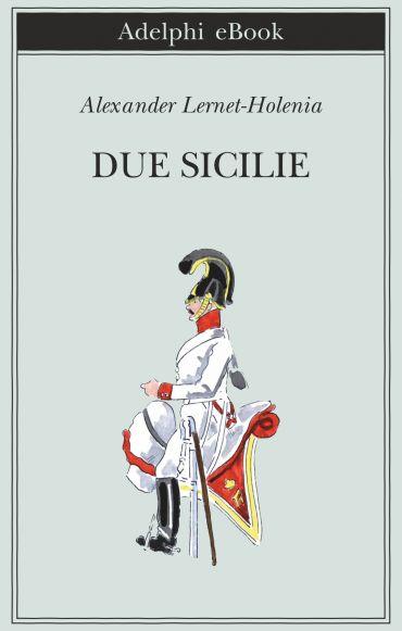 Due Sicilie ePub