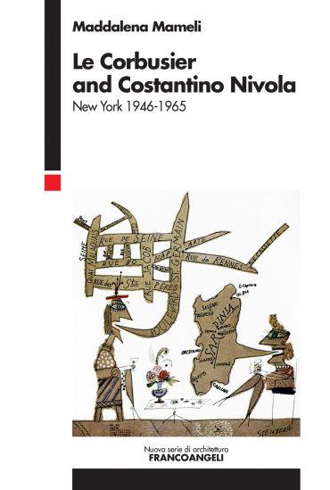 Le Corbusier and Costantino Nivola ePub