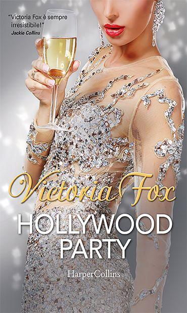 Hollywood party ePub