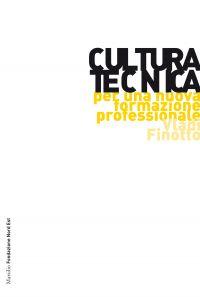 Cultura tecnica ePub