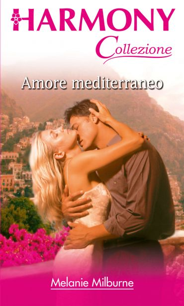 Amore mediterraneo ePub
