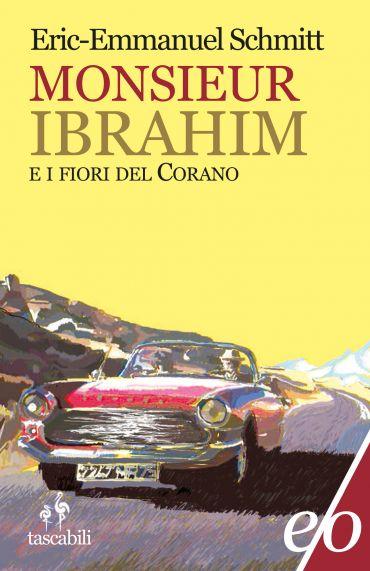 Monsieur Ibrahim e i fiori del Corano ePub