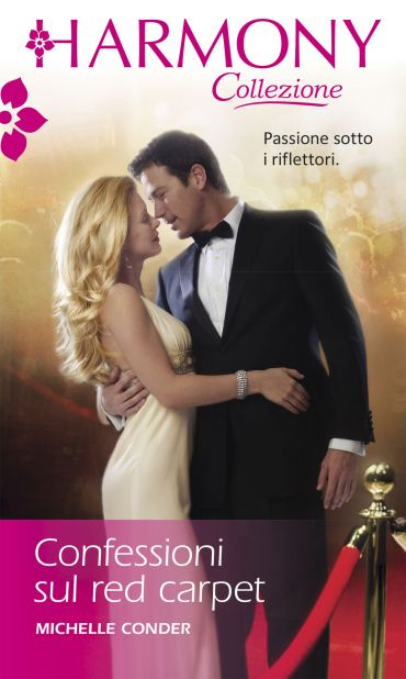 Confessioni sul red carpet ePub