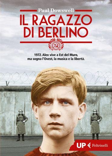 Il ragazzo di Berlino ePub